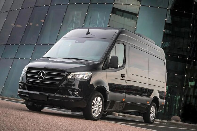 sprinter service for any occasion